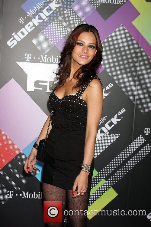 Sandra Vergara 1