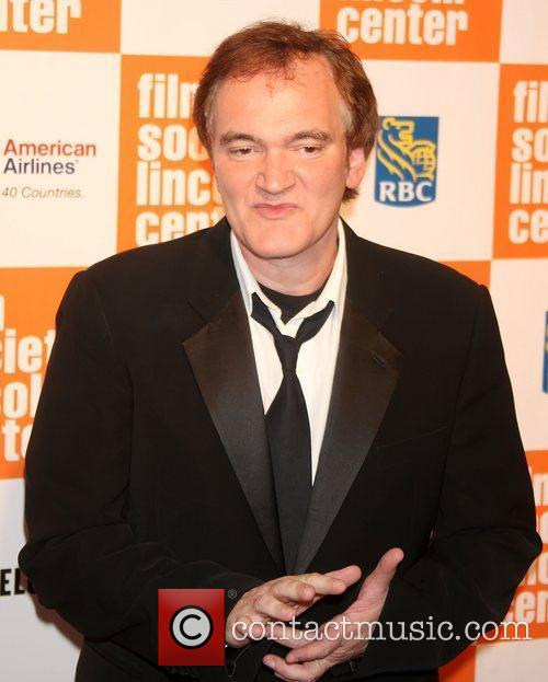 Lincoln Center Film Society's 2011 Chaplin Award Gala...