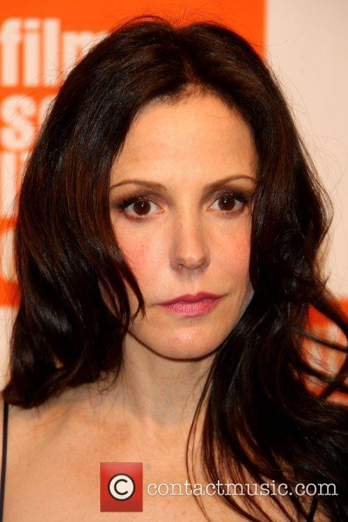 Mary Louise Parker Lincoln Center Film Society's 2011...
