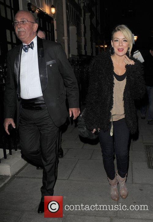 Sheridan Smith and Terence Rattigan 3