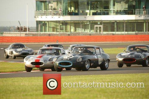 Silverstone Classic 2011 Rocking and Racing at the...