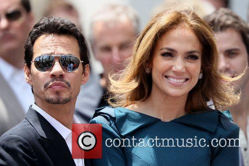 Marc Anthony and Jennifer Lopez 4