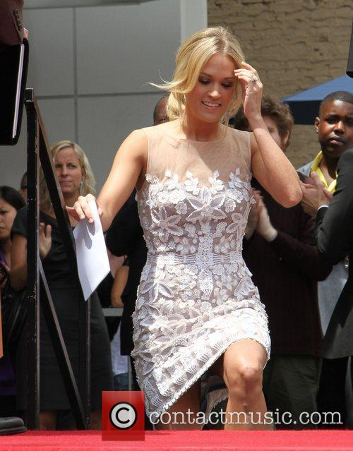Carrie Underwood 14