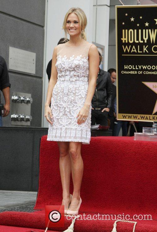 Carrie Underwood 18
