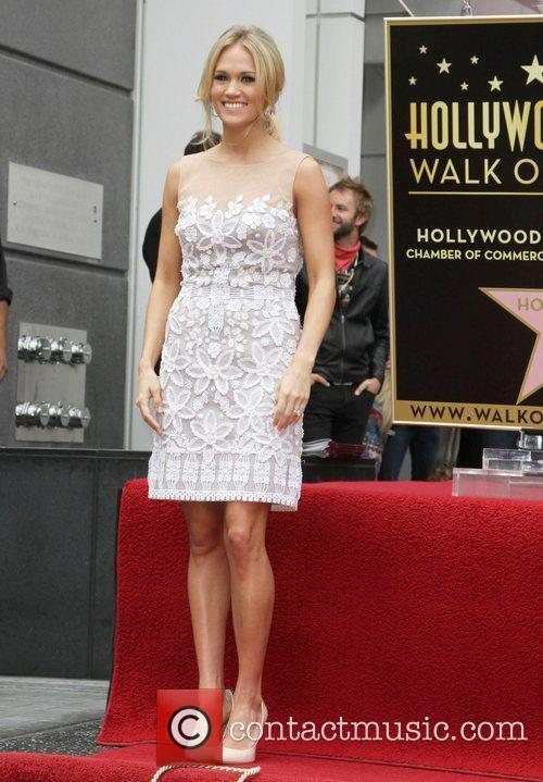 Carrie Underwood 17