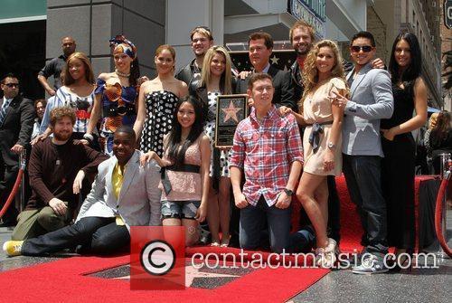 Simon Fuller and American Idol 1