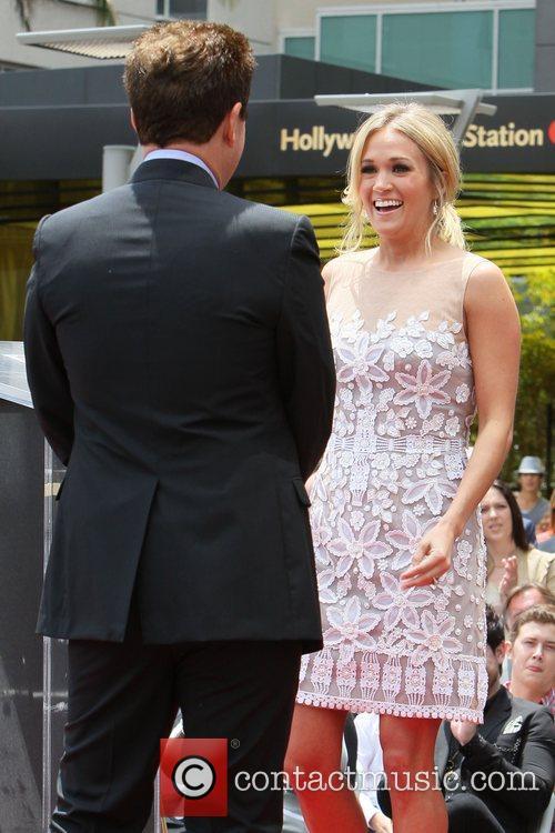 Carrie Underwood 26