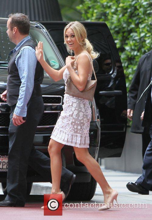 Carrie Underwood 28
