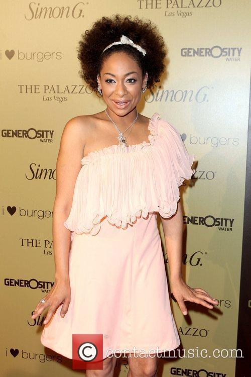 Raven Symone, Palazzo Resort And Casino
