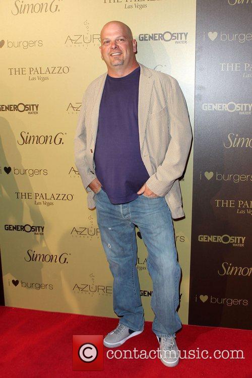 Rick Harrison Simon G Summer Soiree at The...