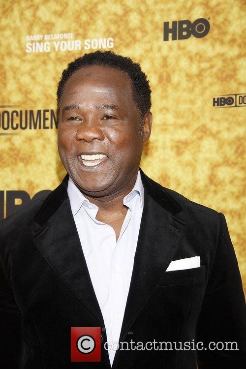 Isiah Whitlock Jr. 1
