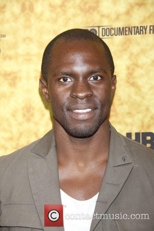 Gbenga Akinnagbe 1