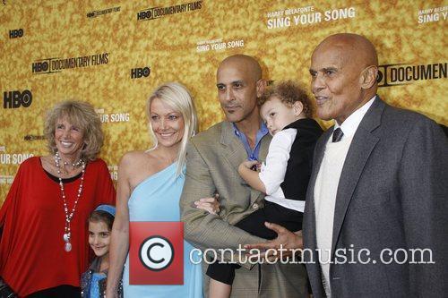Harry Belafonte 5