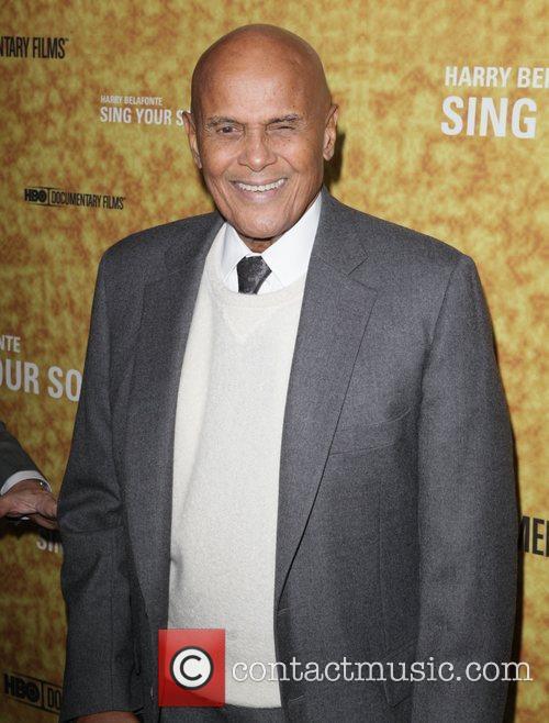 Harry Belafonte 11