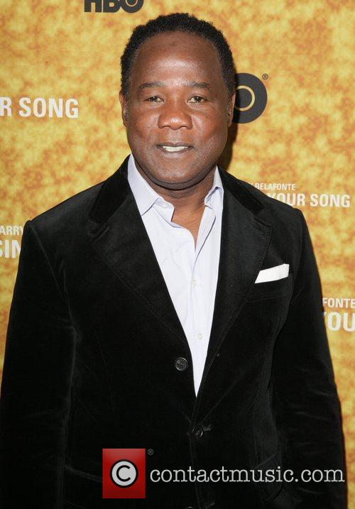 Isiah Whitlock Jr. 4