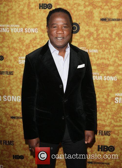 Isiah Whitlock Jr. 3