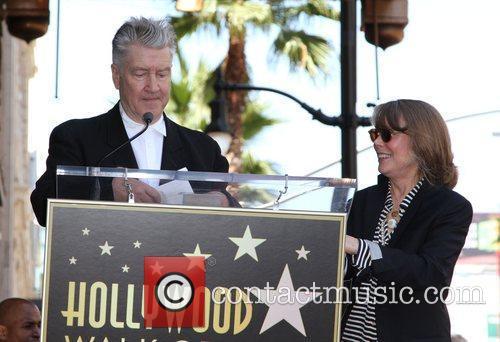 David Lynch and Sissy Spacek 3