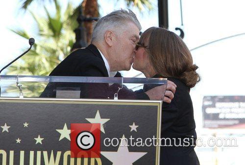 David Lynch and Sissy Spacek 2