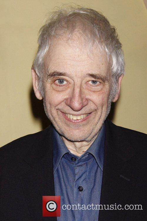 Austin Pendleton Opening night after party for the...