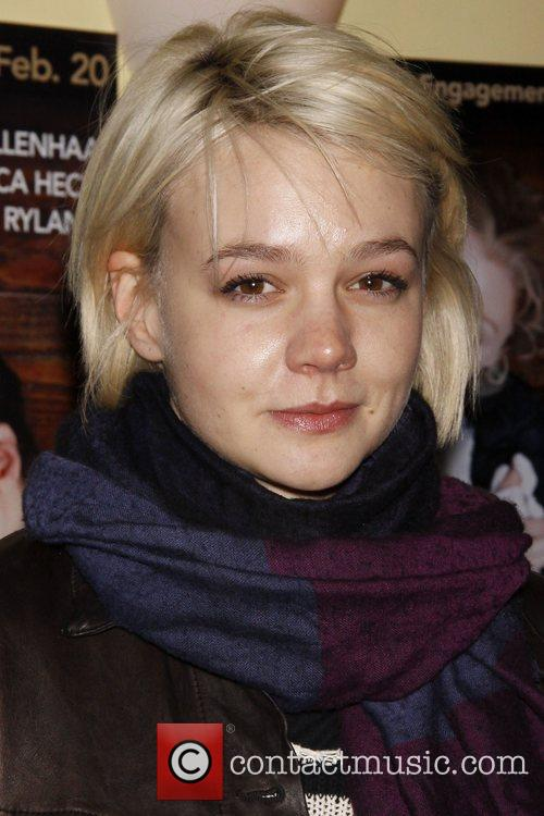 Carey Mulligan Opening night after party for the...