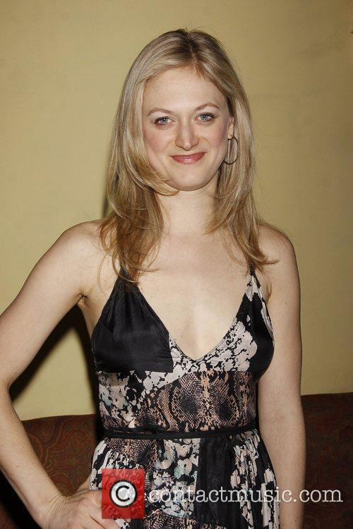 Marin Ireland Opening night after party for the...