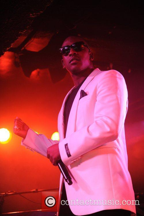 skepta performing at manchester academy as part 3556510