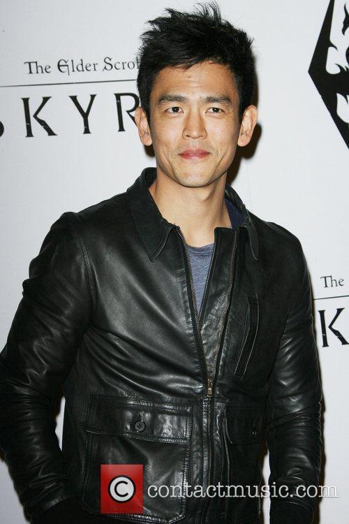 John Cho 2