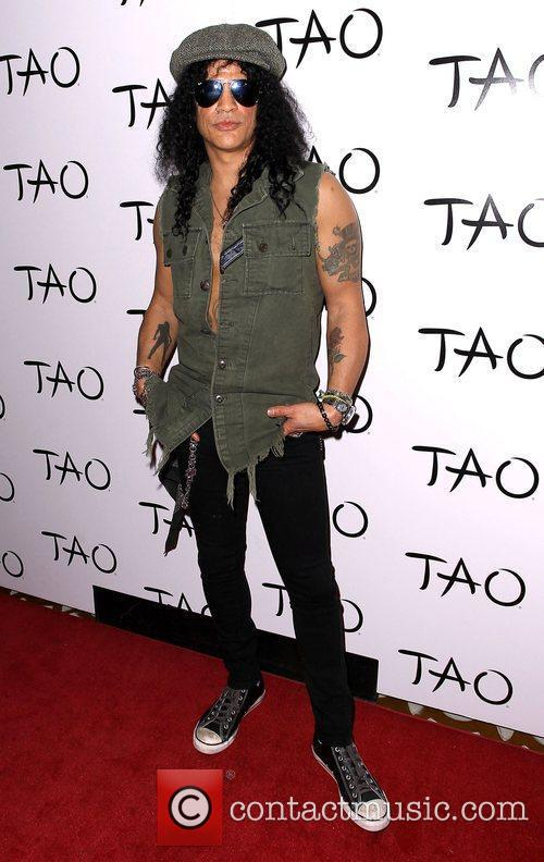 Slash and Las Vegas 14