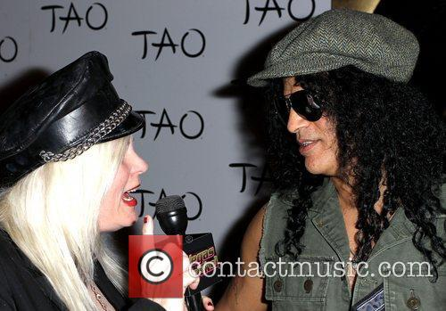Slash and Las Vegas 1
