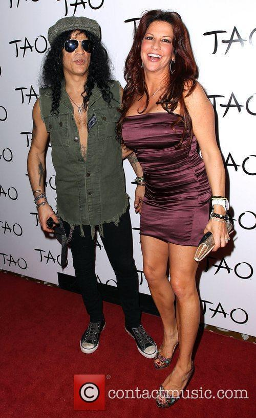 Slash and Las Vegas 4