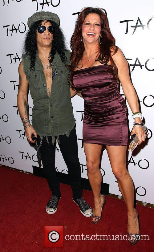 Slash and Las Vegas 6