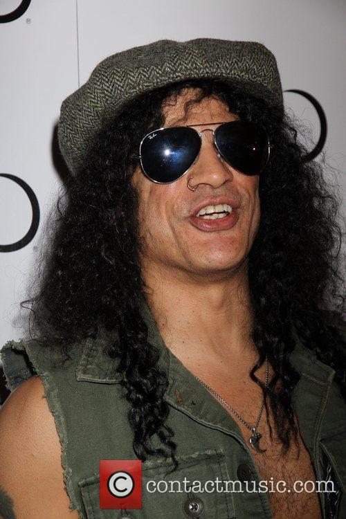 Slash and Las Vegas 19