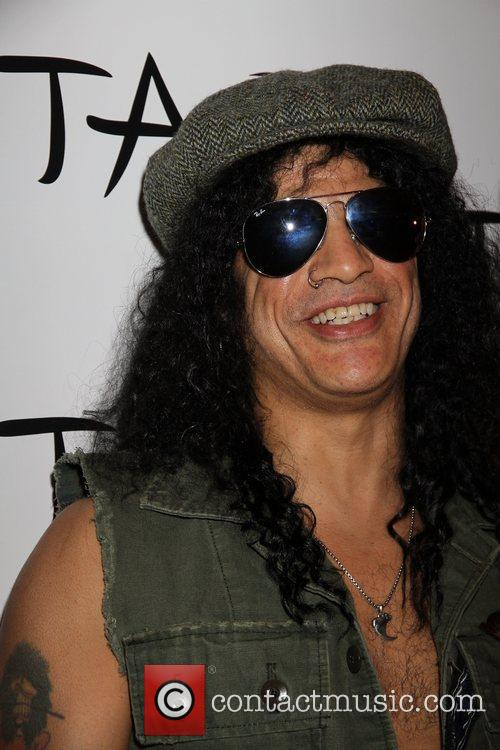 Slash and Las Vegas 21