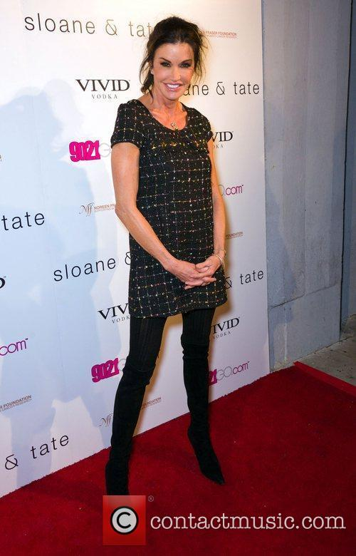 Sloane & Tate host an exclusive launch party...