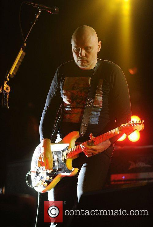 Billy Corgan, Smashing Pumpkins and The Other Side 8