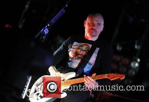 Billy Corgan, Smashing Pumpkins and The Other Side 17