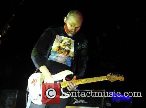 Billy Corgan, Smashing Pumpkins and The Other Side 6