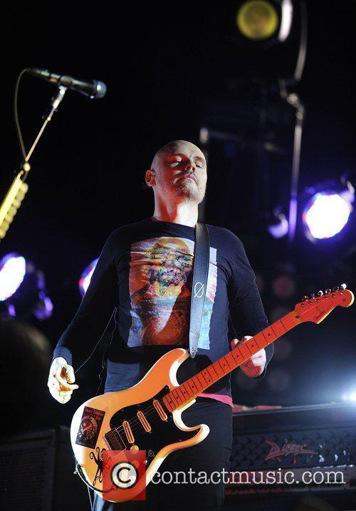Billy Corgan, Smashing Pumpkins, The Other Side