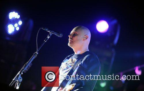 Billy Corgan, Smashing Pumpkins and The Other Side 9