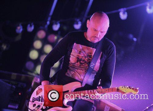Billy Corgan, Smashing Pumpkins and The Other Side 7