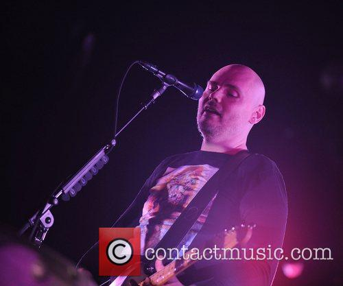 Billy Corgan, Smashing Pumpkins and The Other Side 12