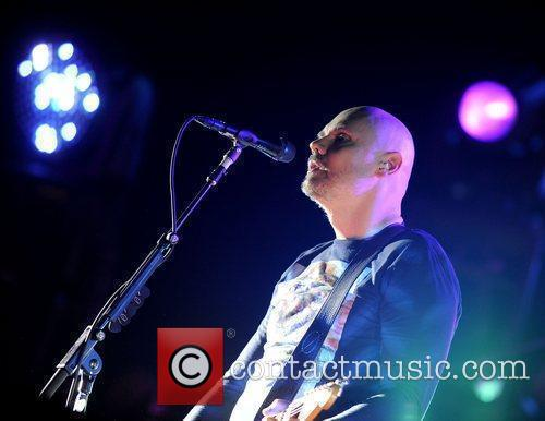 Billy Corgan, Smashing Pumpkins and The Other Side 10