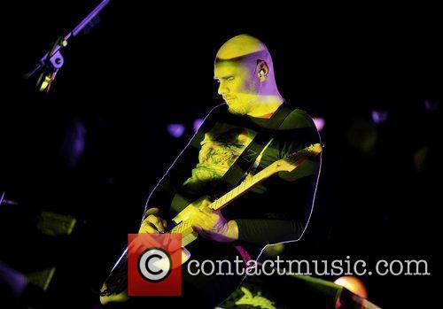 Billy Corgan, Smashing Pumpkins and The Other Side 15
