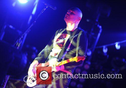 Billy Corgan, Smashing Pumpkins and The Other Side 16