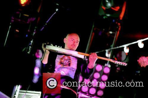 Billy Corgan, Smashing Pumpkins and The Other Side 18