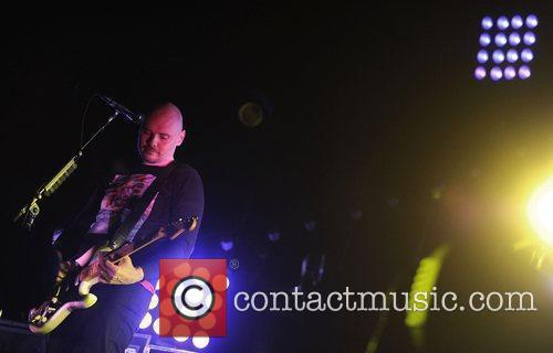 Billy Corgan, Smashing Pumpkins and The Other Side 13
