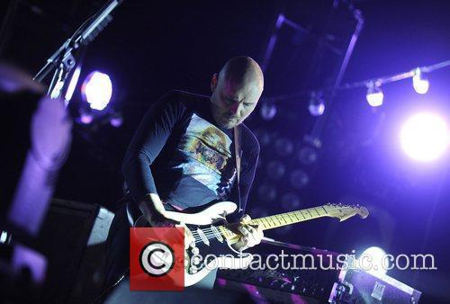 Billy Corgan, Smashing Pumpkins and The Other Side 1