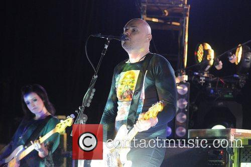 Billy Corgan, Smashing Pumpkins and Brixton Academy 7