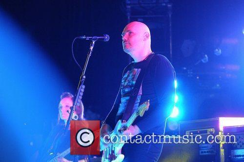 Billy Corgan, Smashing Pumpkins and Brixton Academy 6