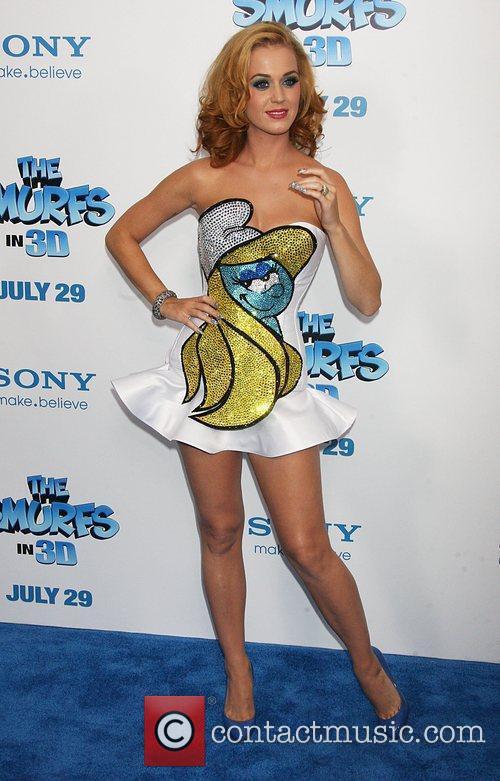 Katy Perry 35